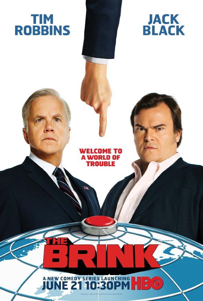 The Brink - Season 1