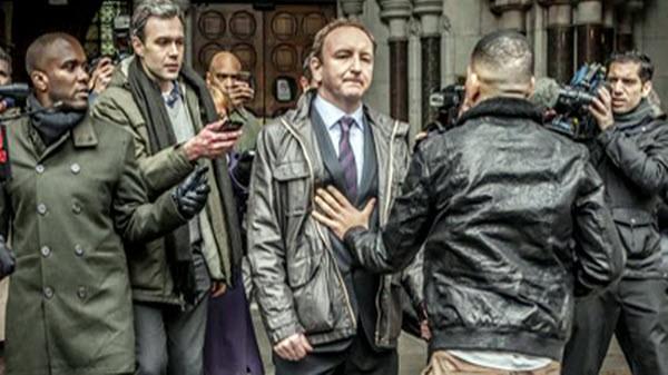 Law & Order: UK - Season 8 Episode 03: I Predict a Riot