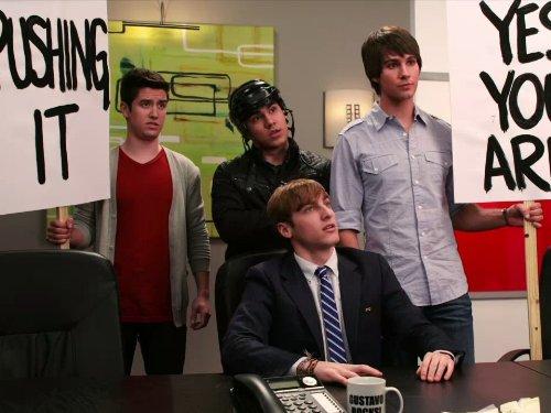 Big Time Rush - Season 1
