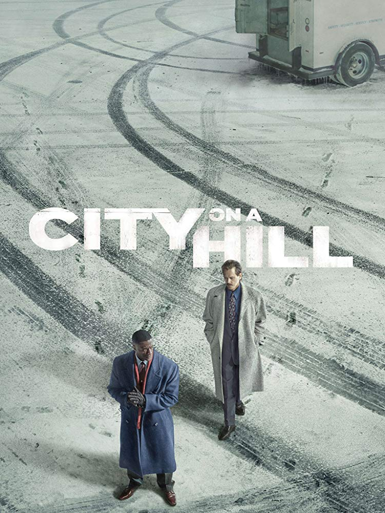 City on a Hill - Season 1