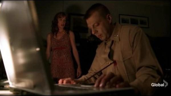 NCIS - Season 5 Episode 03: The ex-file