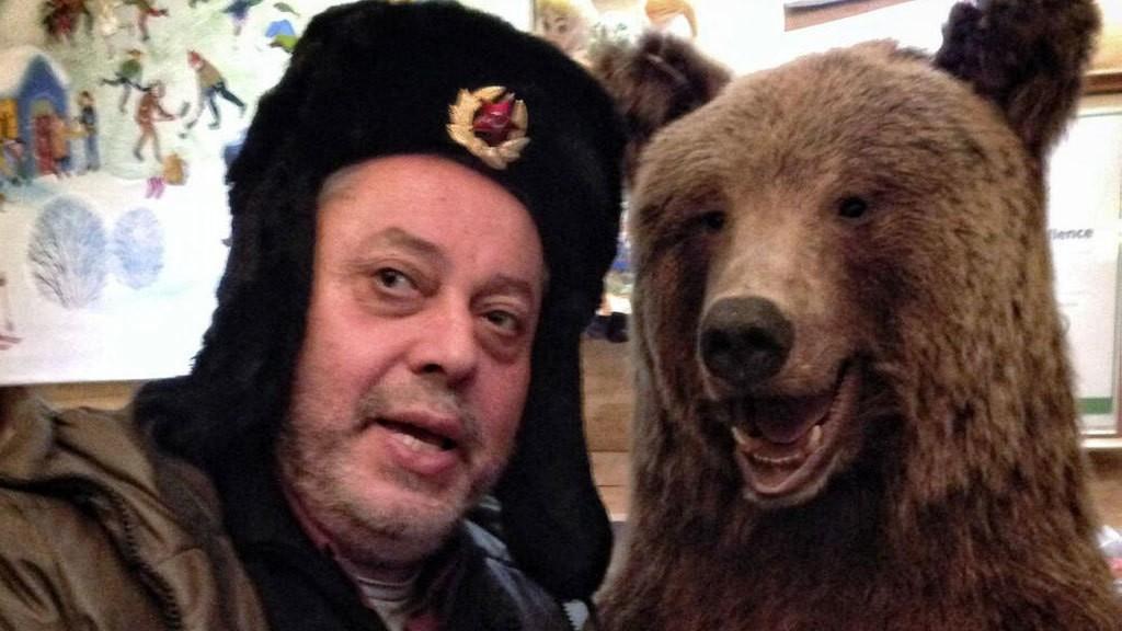 AnthonyBourdainPartsUnknown - Season 3 Episode 05: Russia