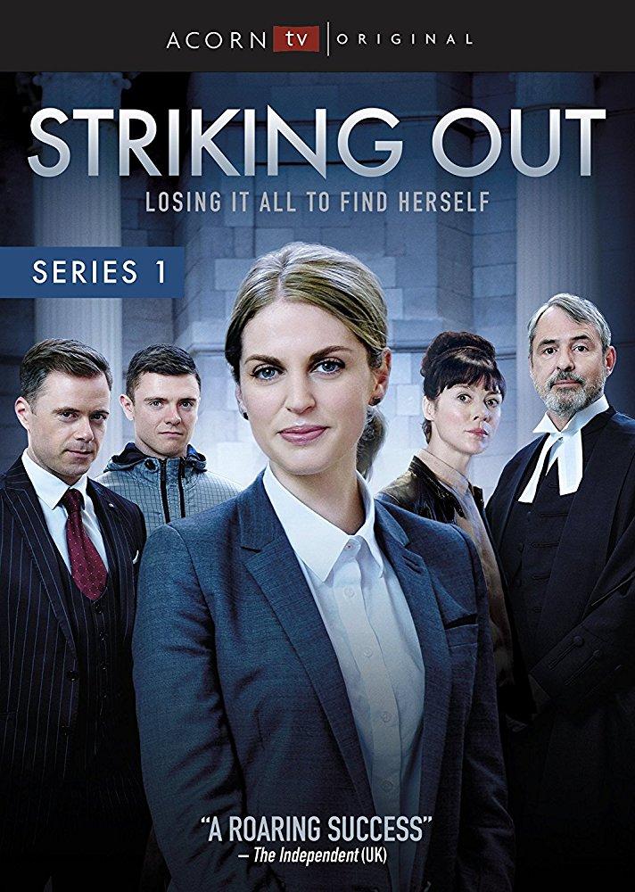 Striking Out - Season 2