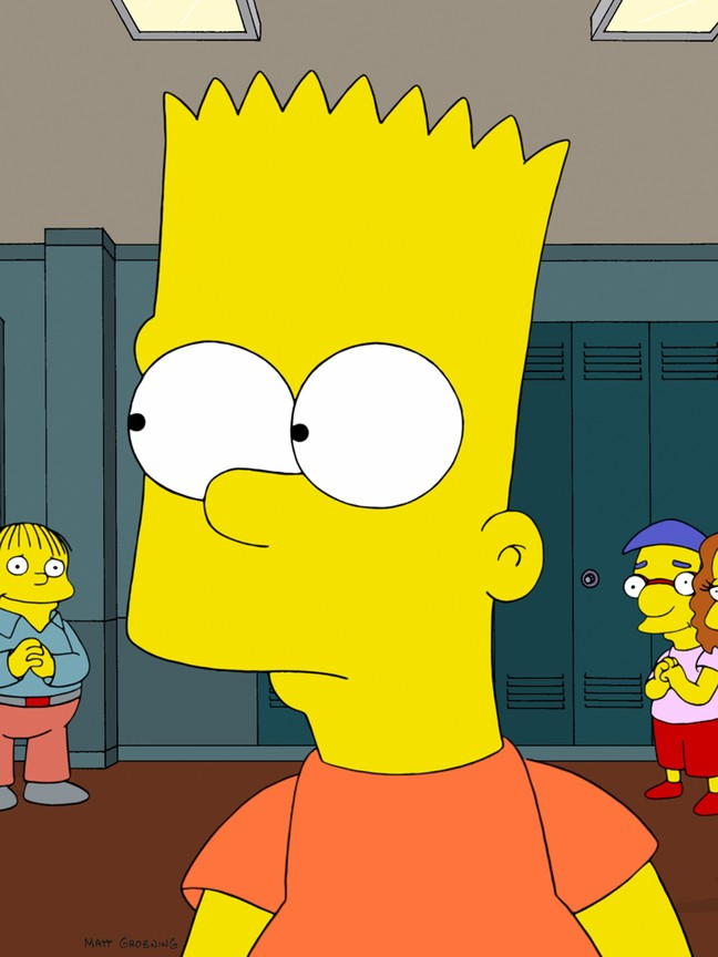 The Simpsons - Season 24 Episode 10: A Test Before Trying