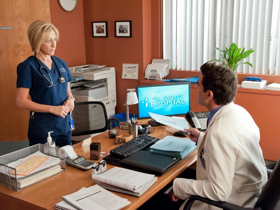 Nurse Jackie - Season 4