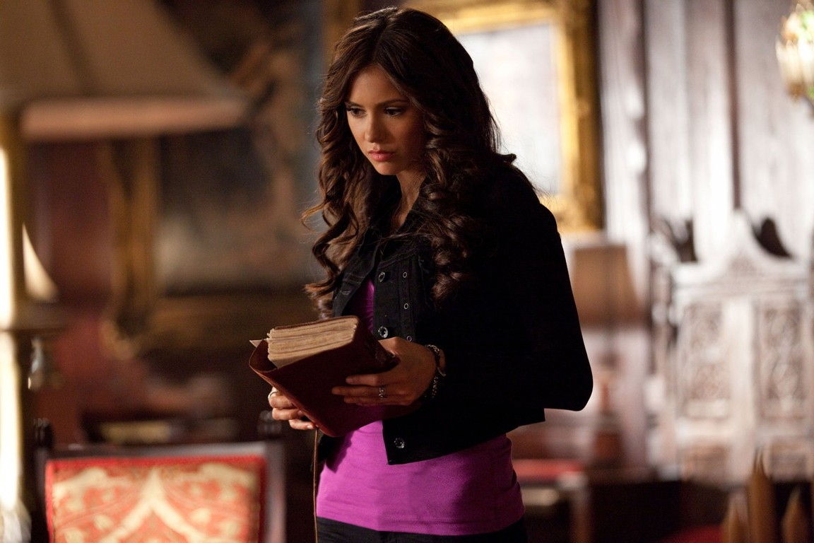 The Vampire Diaries - Season 2 Episode 04: Memory Lane