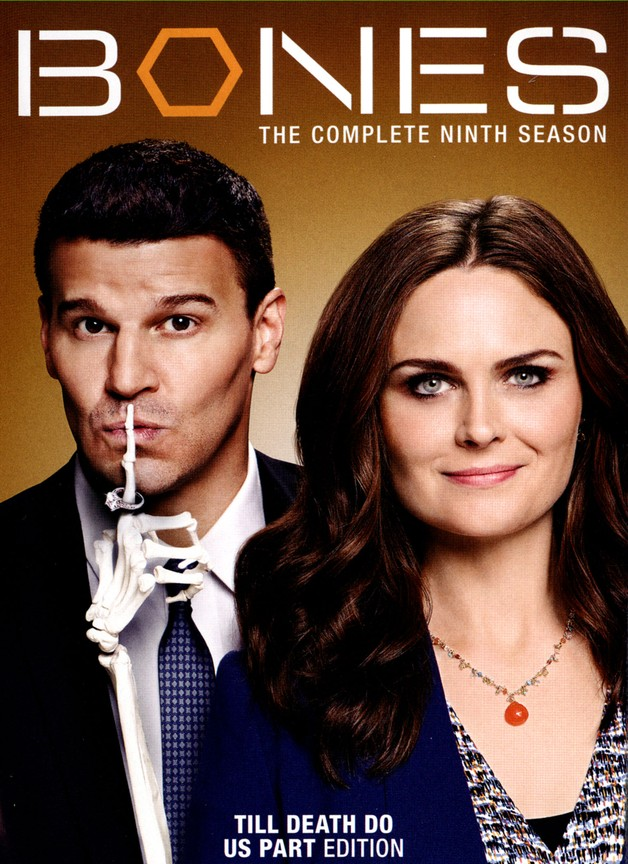 Bones - Season 9 Episode 24: The Recluse in the Recliner