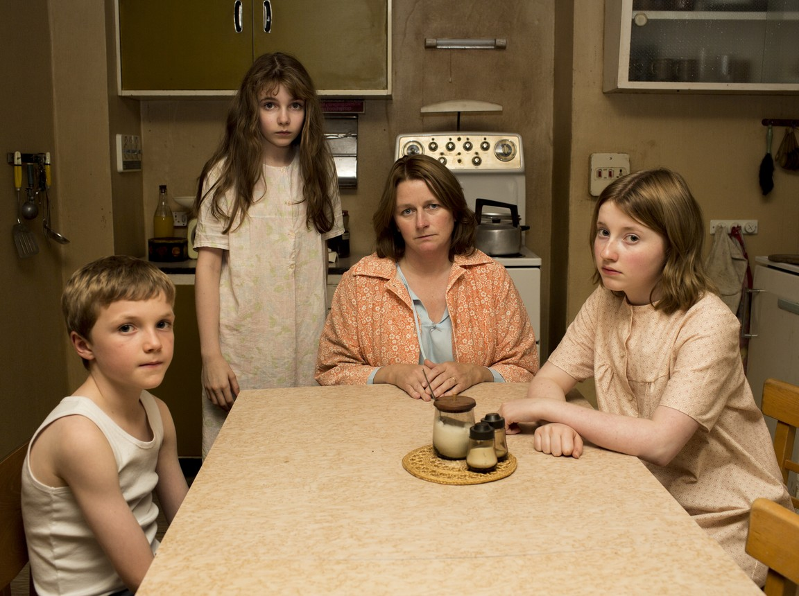The Enfield Haunting - Season 1 Episode 1