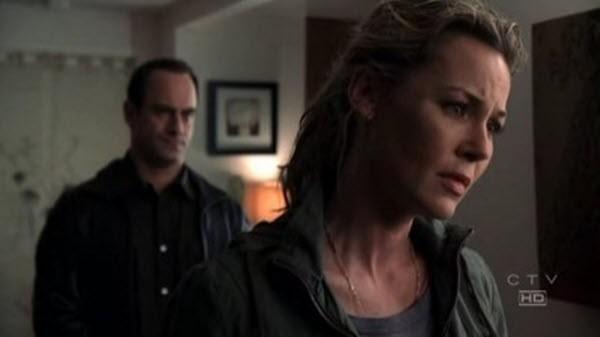 Law & Order: Special Victims Unit - Season 8 Episode 05: Confrontation