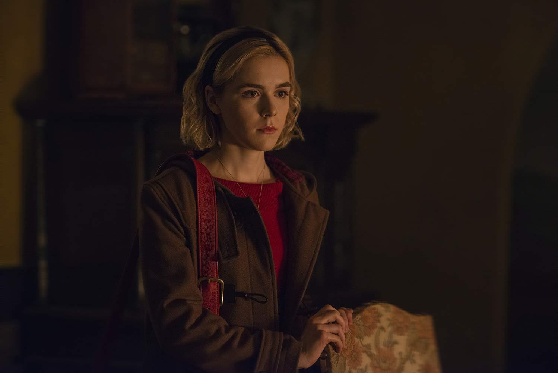 Chilling Adventures of Sabrina - Season 1