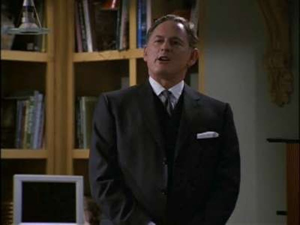 Frasier - Season 8 Episode 05: Taking Liberties