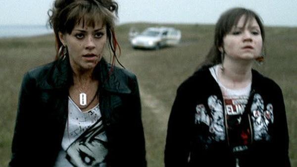 Wallander (2008) - Season 1 Episode 02: Firewall