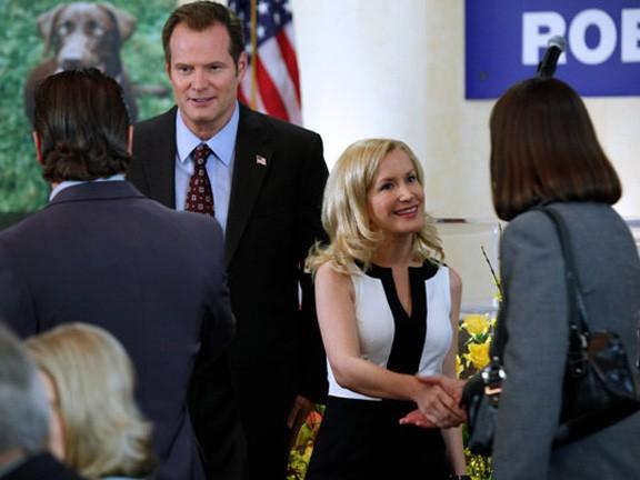The Office - Season 8 Episode 22: Fundraiser