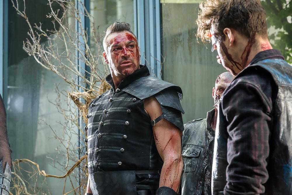 Van Helsing - Season 1 Episode 07: For Me