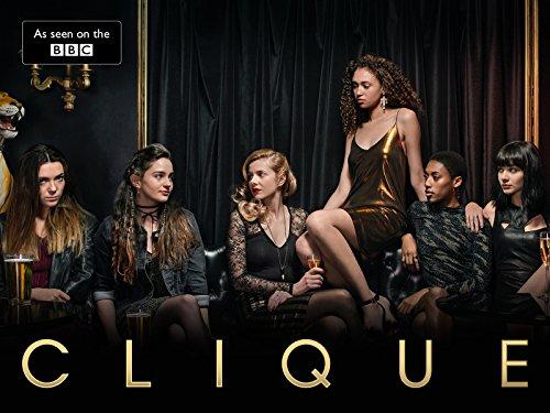 Clique- Season 1