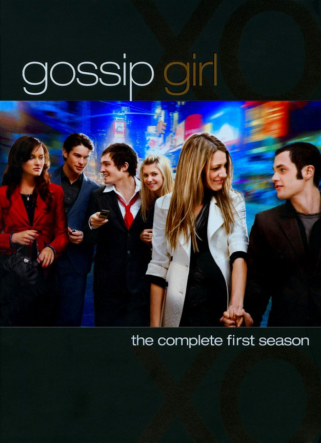 Gossip Girl - Season 1 Episode 05: Dare Devil