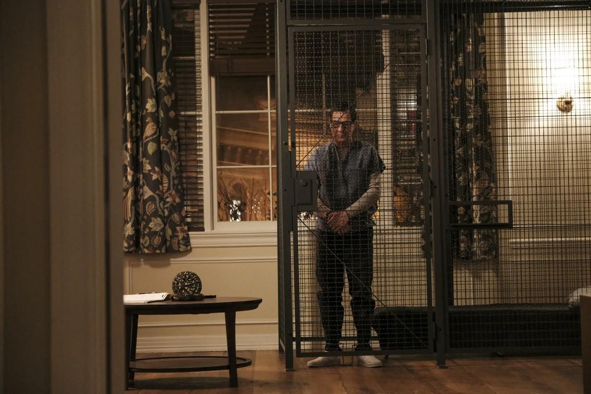 NCIS - Season 15 Episode 15: Keep Your Enemies Closer