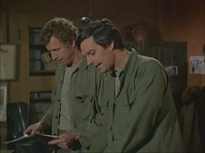 M*A*S*H - Season 2 Episode 04: For the Good of the Outfit