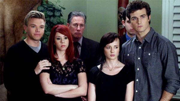 Awkward - Season 3 Episode 02: Responsibly Irresponsible