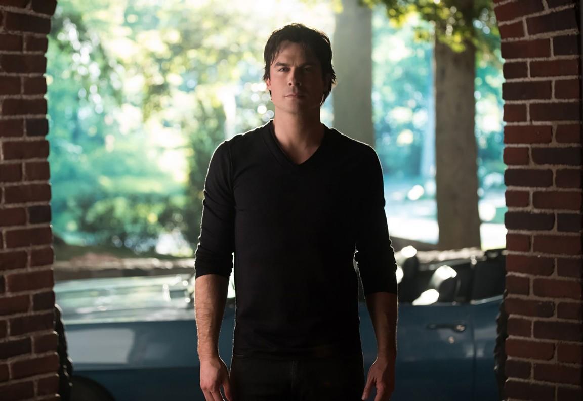 The Vampire Diaries - Season 8 Episode 16: I Was Feeling Epic