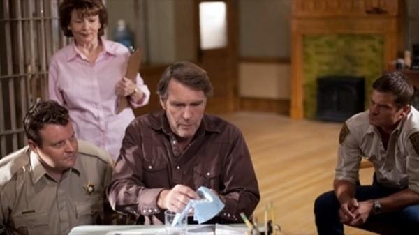 Longmire - Season 2 Episode 12: A Good Death is Hard to Find