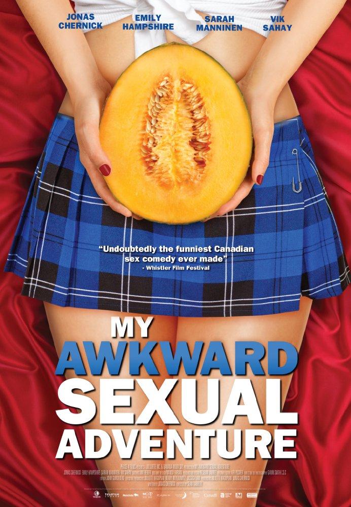 [16+] My Awkward Sexual Adventure