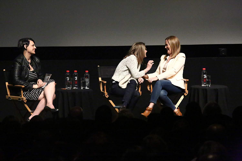 Full Frontal with Samantha Bee - Season 4