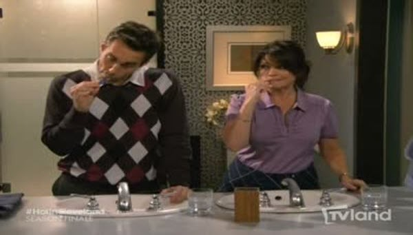 Hot in Cleveland - Season 4 Episode 12: What Now,My Love