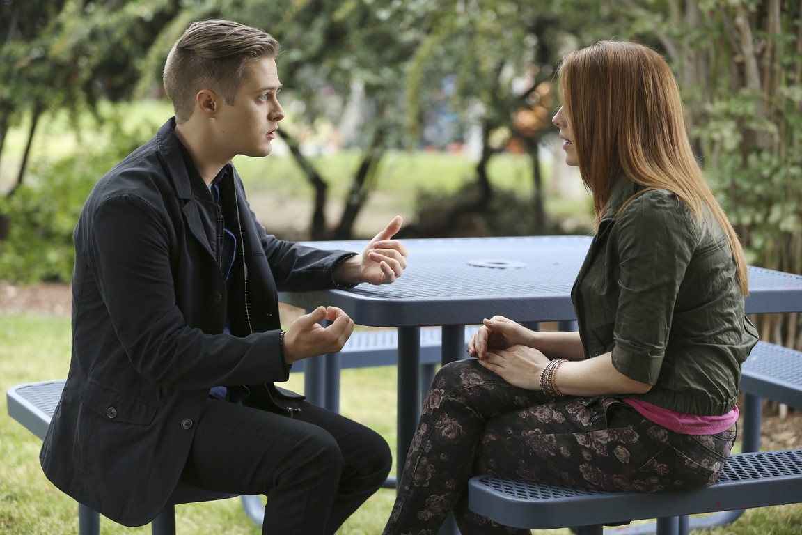 Switched at Birth - Season 4 Episode 12: How Does a Girl Like You Get to Be a Girl Like You