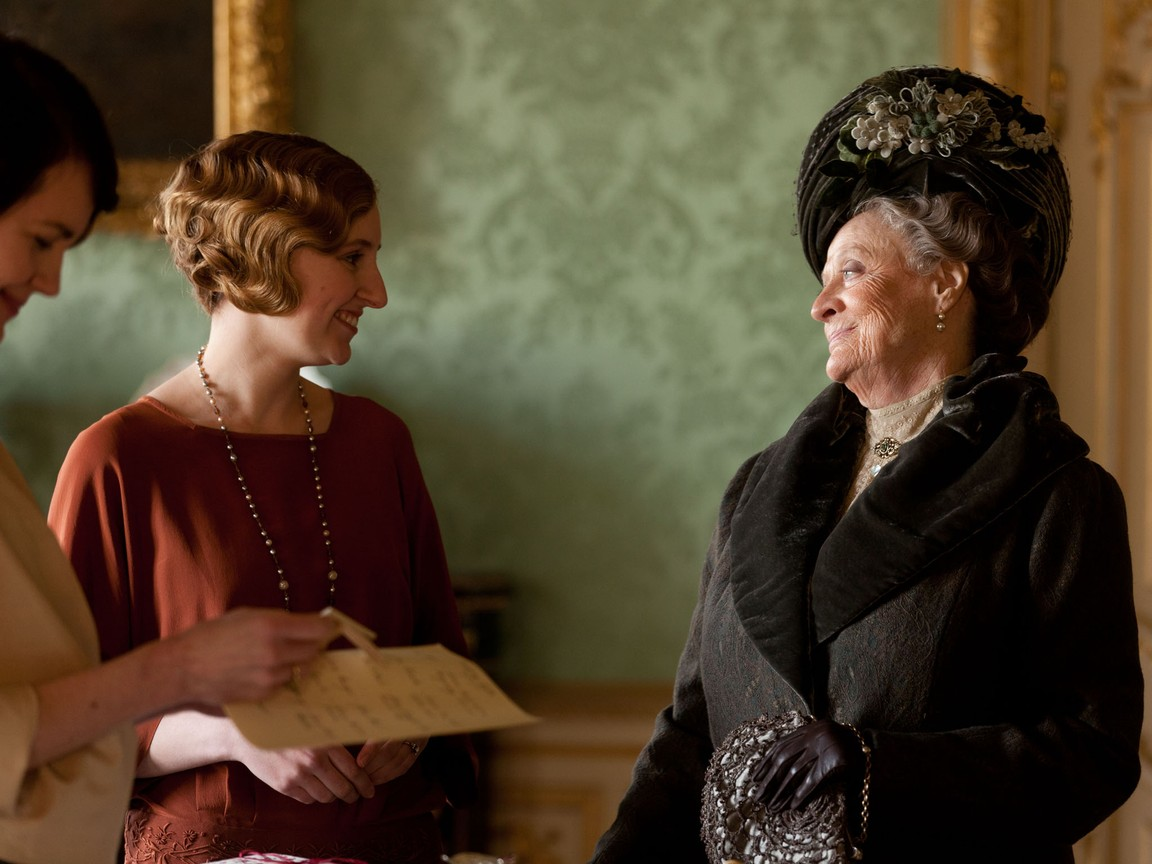 Downton Abbey - Season 3 Episode 02