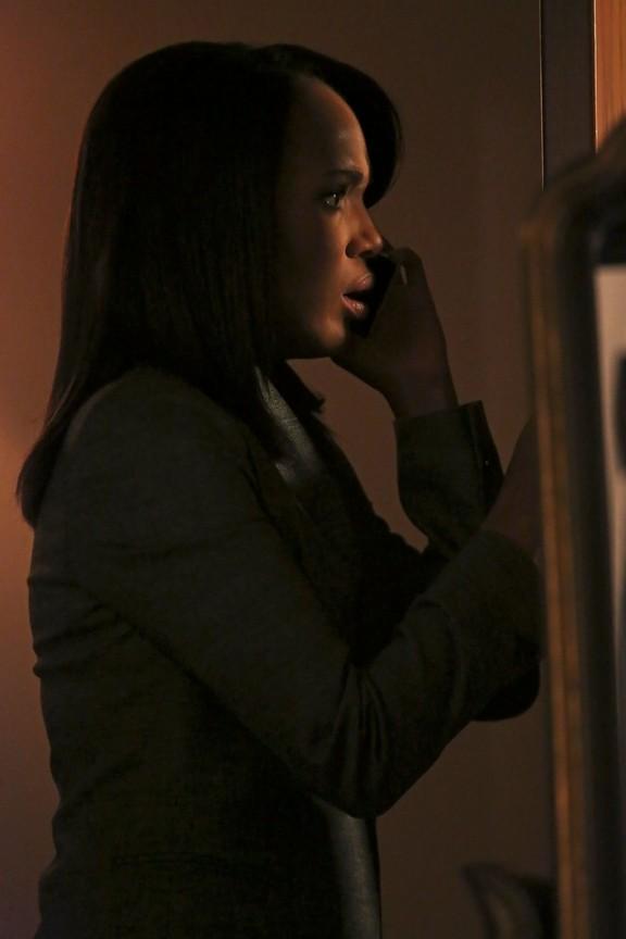 Scandal - Season 3 Episode 9: YOLO