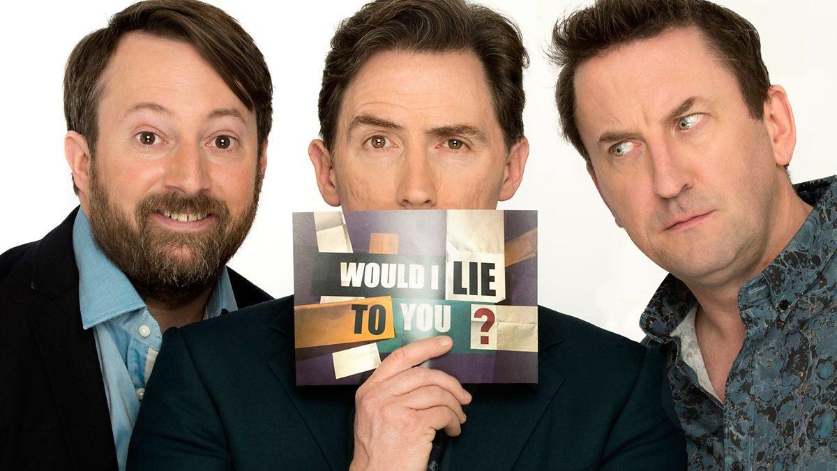 Would I Lie to You? - Season 11