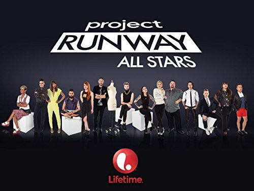 Project Runway All-Stars - Season 6