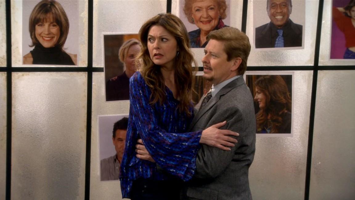 Hot In Cleveland - Season 6 Episode 13: Scandalous