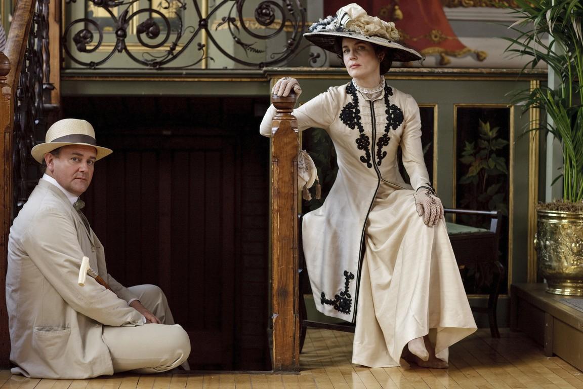 Downton Abbey - Season 1 Episode 04