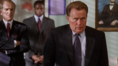 The West Wing - Season 3