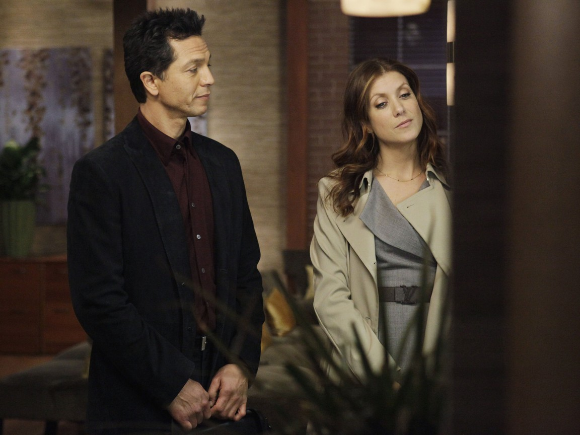 Private Practice - Season 5 Episode 17: The Letting Go