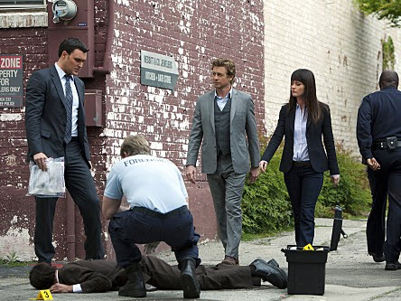 The Mentalist - Season 3 Episode 21 : Like A Redheaded Stepchild