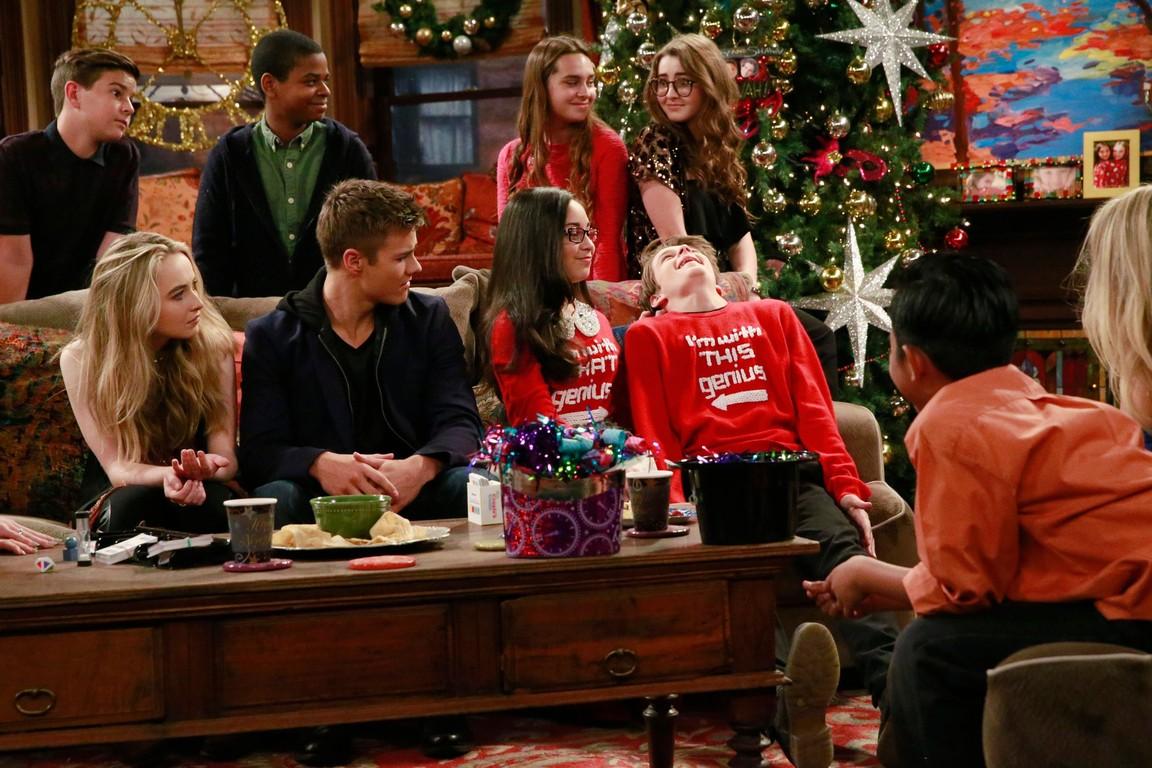 Girl Meets World - Season 2 Episode 25: Girl Meets the New Year