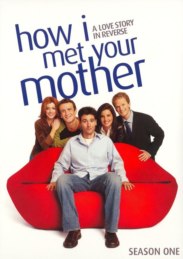How I Met Your Mother - Season 1 Episode 12: The Wedding