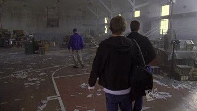 One Tree Hill - Season 3 Episode 11: Return of the Future