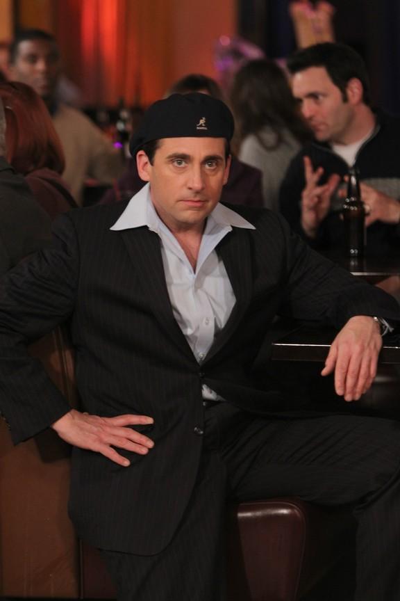 The Office - Season 6 Episode 21: Happy Hour