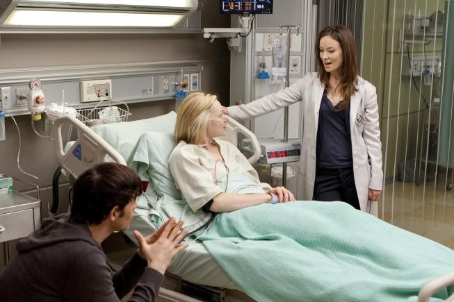 House M.D. - Season 6 Episode 14: Private Lives