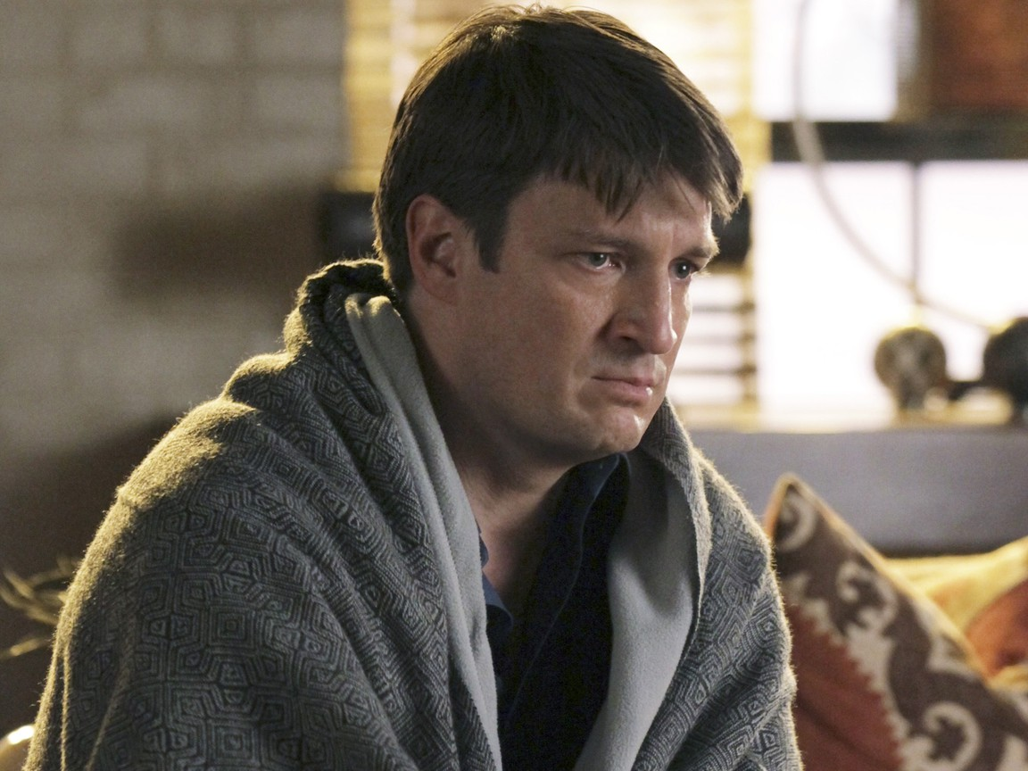 Castle - Season 3 Episode 17: Countdown