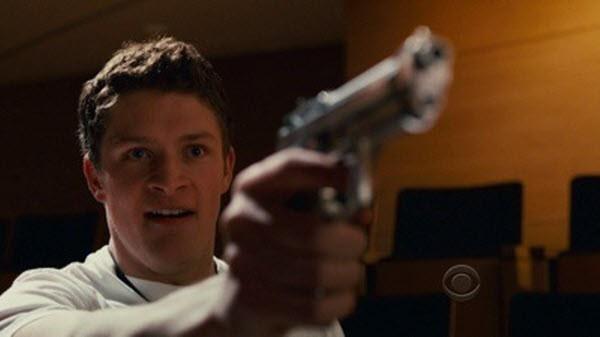 Flashpoint - Season 4 Episode 03: Run, Jamie, Run
