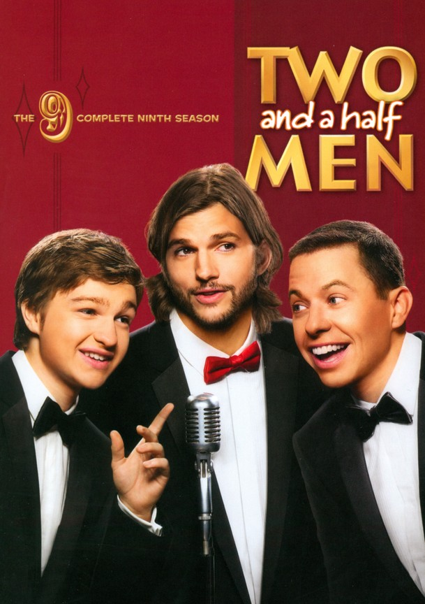 Two and a Half Men - Season 9 Episode 07: Those Fancy Japanese Toilets