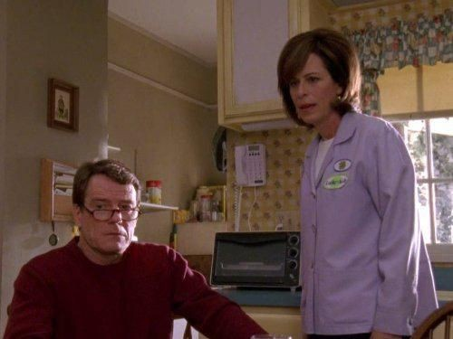 Malcolm in The Middle - Season 7