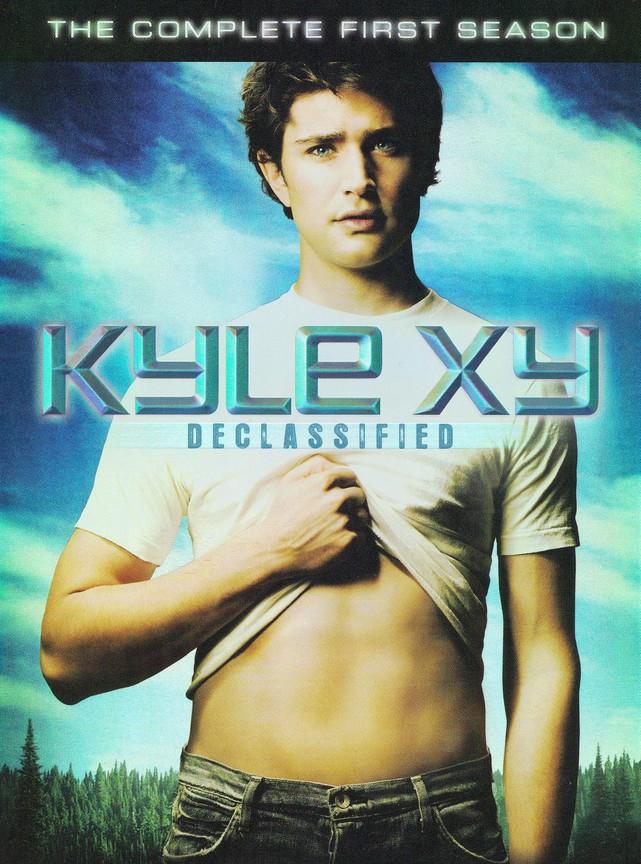 Kyle XY - Season 1 Episode 03: The Lies That Bind