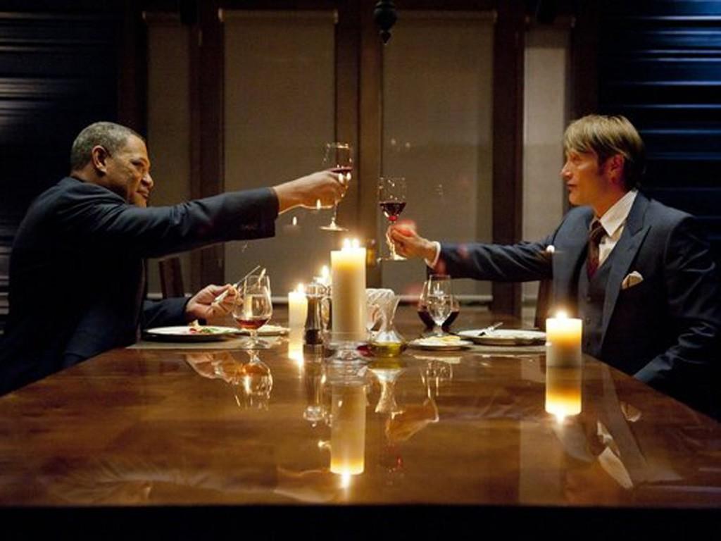 Hannibal - Season 1 Episode 02: Amuse-Bouche