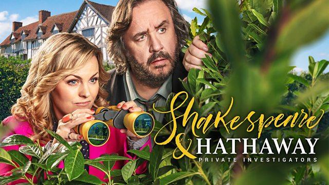Shakespeare and Hathaway: Private Investigators - Season 1